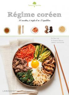 Régime coréen