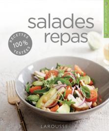 Salades repas