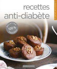 Recettes anti diabète