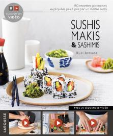 Sushis, Makis & Sashimis