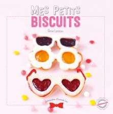 Mes petits biscuits