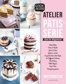 Atelier pâtisserie chez les blogueuses !
