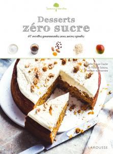 Desserts zéro sucre