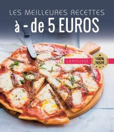 Les meilleures recettes à moins de 5 euros