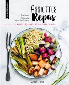 Assiettes repas