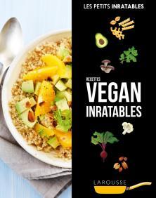 Recettes vegan inratables