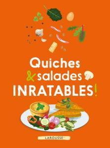 Quiches & salades inratables !