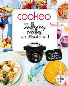 Tour de France de la cuisine avec Cookeo