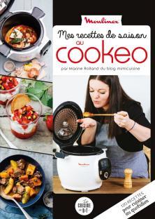 Mimi cuisine : Mes recettes de saison au cookeo