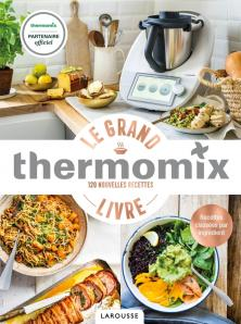 Le Grand Livre Thermomix