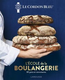 Le Cordon Bleu - L'École de la boulangerie
