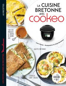 La cuisine bretonne avec Cookeo