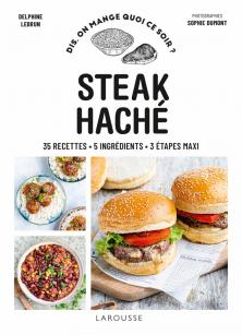 Steak haché