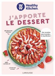 WW : J'apporte le dessert