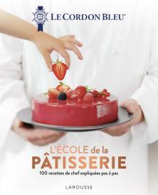 Le Cordon Bleu - L'École de la pâtisserie