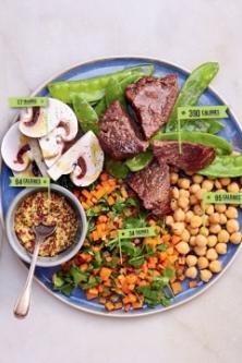Assiette de viande de pot-au-feu