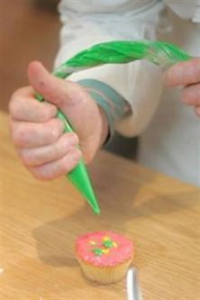 Comment glacer des cupcakes ?