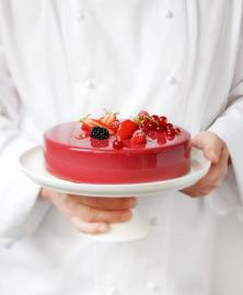 Le Prestige Chocolat, tonka et fruits rouges