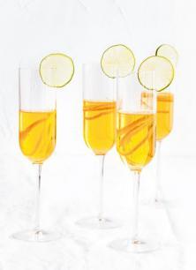 recette soupe de champagne larousse cuisine. Black Bedroom Furniture Sets. Home Design Ideas