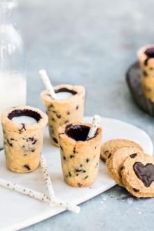 Les tasses cookies