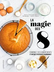 La magie des 8