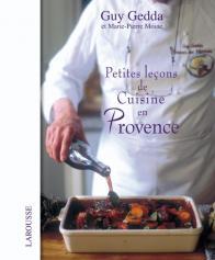 Petites leçons de cuisine en Provence