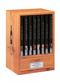 La petite bibliothèque du vin