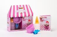 La maison des cupcakes