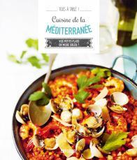 Cuisine de la Méditerranée