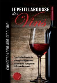 Petit Larousse des vins / NE