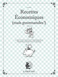 Recettes économiques