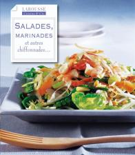 Salades, Marinades