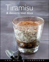 Tiramisu & desserts tout doux
