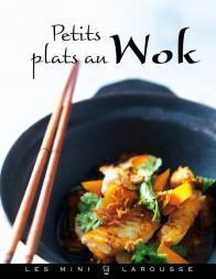Petits plats au Wok
