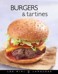 Burgers & Tartines