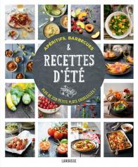 Apéritifs, barbecues et recettes d'été