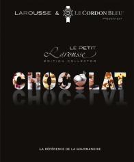 Petit Larousse du chocolat