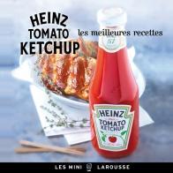 Heinz Tomato Ketchup - les meilleures recettes