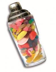 Shaker aux bonbons