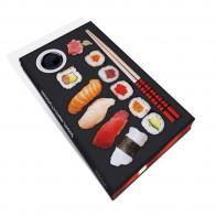 Sushis, makis, et autres petits plats japonais