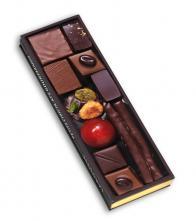 Petits chocolats gourmands