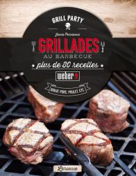 Grillades au barbecue
