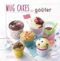 Mug cakes pour le goûter