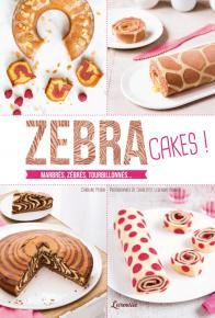 Zebra cakes