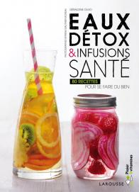 Eaux détox & infusions santé
