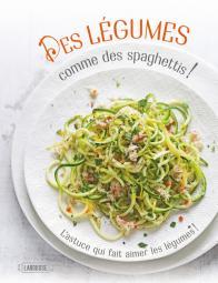 Spiralise - Des légumes comme des spaghettis !