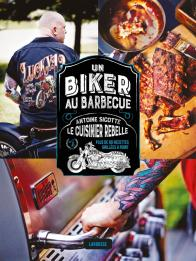 Un Biker au barbecue