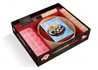 Sushis, makis & sushis cakes