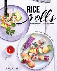 Rice rolls