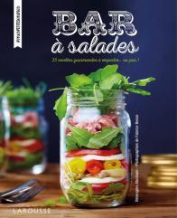 Bars à salades